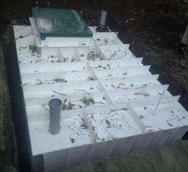 Утепление погреба и установке погреба