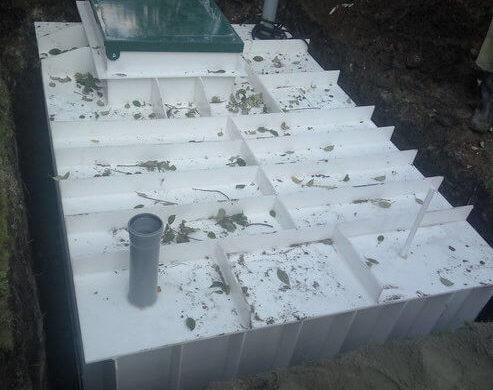 Утепление погреба при установке погреба