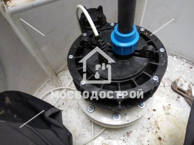 обустройство скважины на воду цена