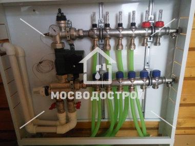автономные системы отопления для дачи